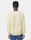 Colorful Standard Classic Organic Crew Crewneck Emerald Green