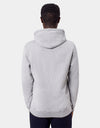 Colorful Standard Classic Organic Hood Hoodie Heather Grey