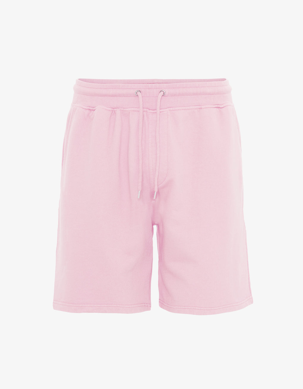 Colorful Standard Classic Organic Sweatshorts Shorts Flamingo Pink