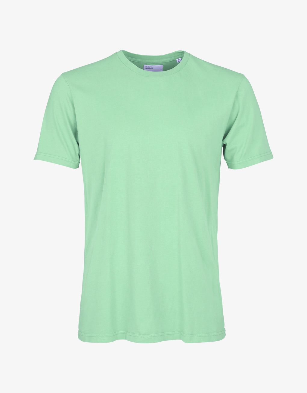 Colorful Standard Classic Organic Tee T-shirt Faded Mint