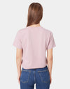 Colorful Standard Classic Organic Tee T-shirt Faded Pink