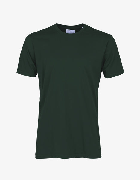 Colorful Standard Classic Organic Tee T-shirt Hunter Green