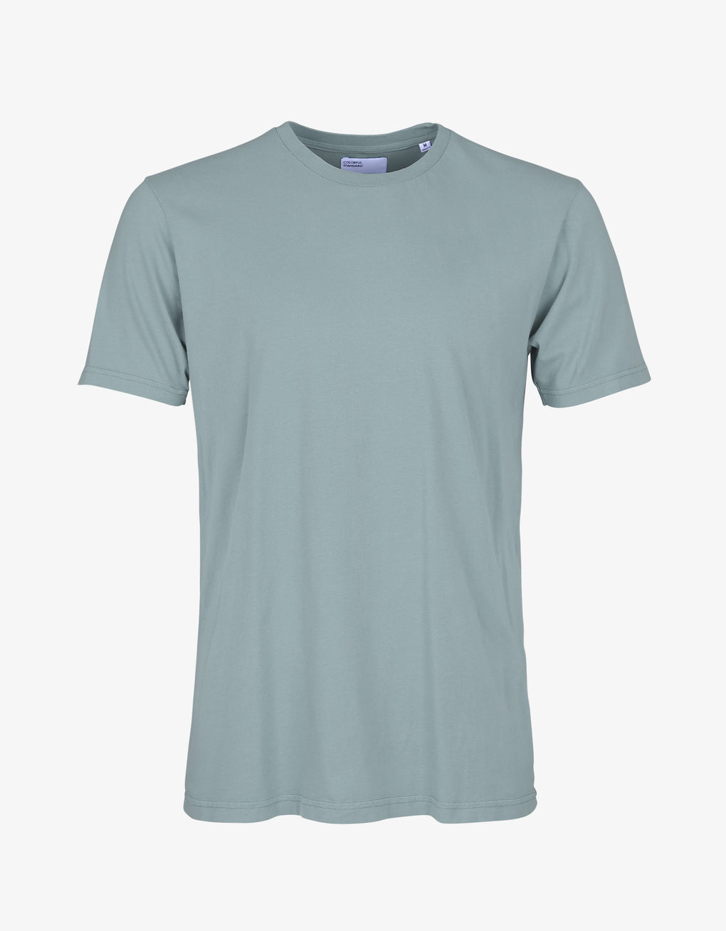 Colorful Standard Classic Organic Tee T-shirt Steel Blue