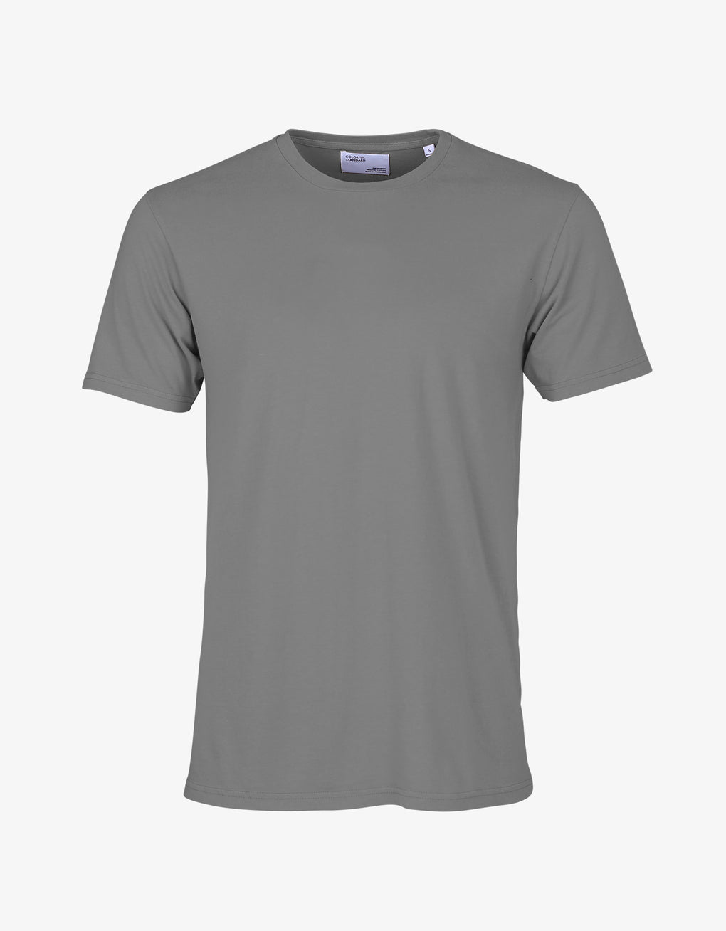 Colorful Standard Classic Organic Tee T-shirt Storm Grey