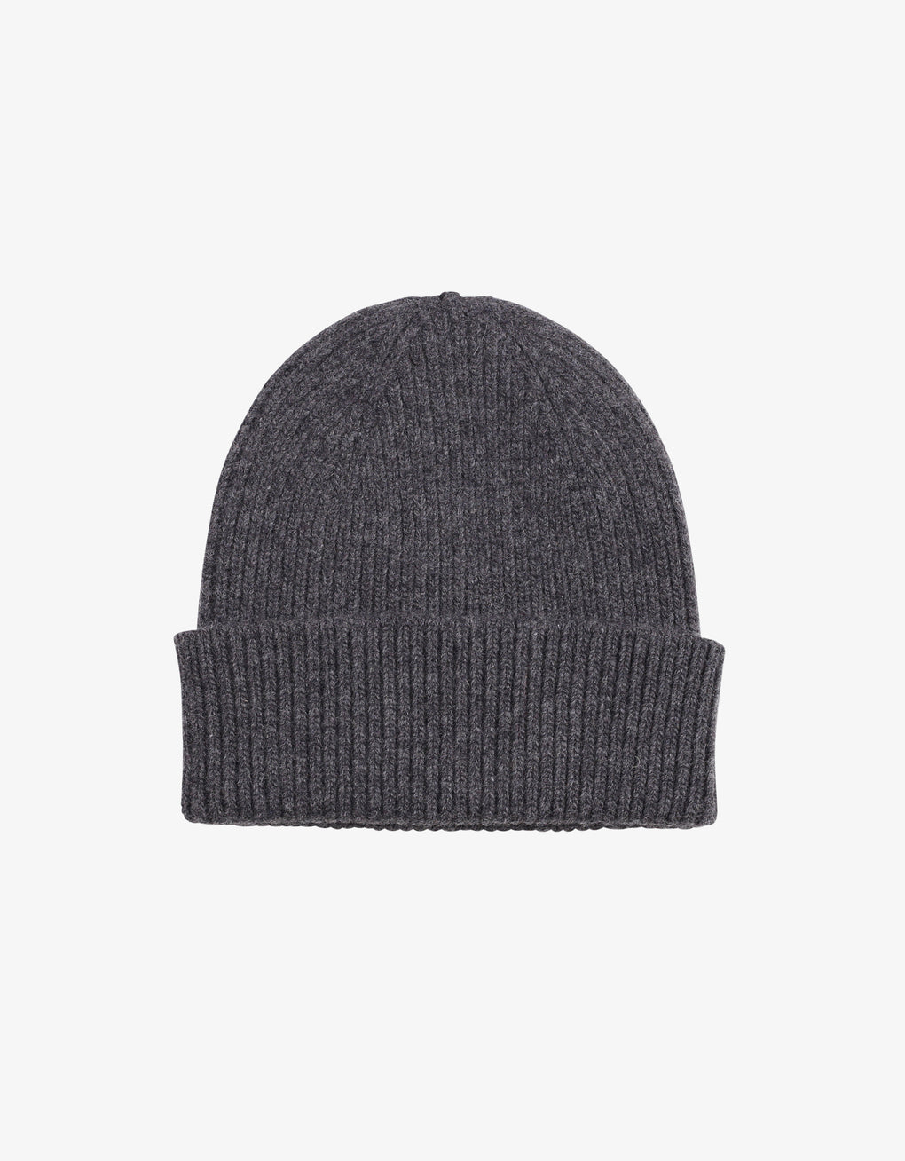 Colorful Standard Merino Wool Beanie Beanie Lava Grey