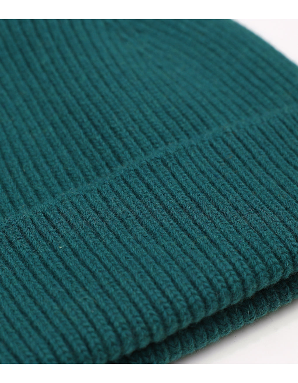 Colorful Standard Merino Wool Beanie Beanie Ocean Green