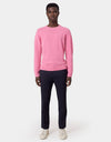 Colorful Standard Merino Wool Crew Merino Crewneck Dusty Olive