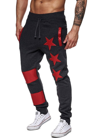 Triple Star Pants