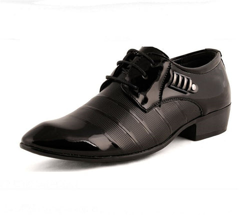 For The Boss Dress Shoe