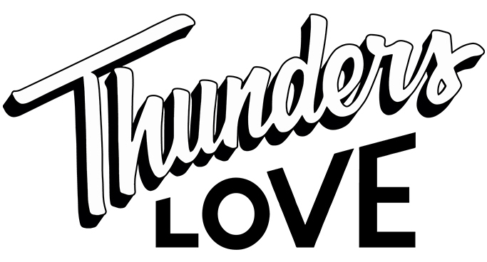 Thunders Love | Calcetines