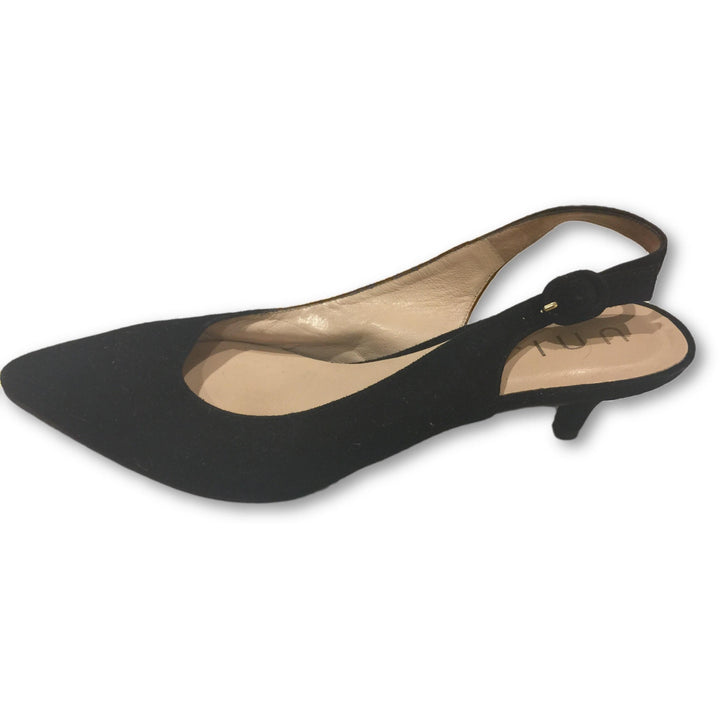 Unisa Sling Back Pumps - Shoe Bank