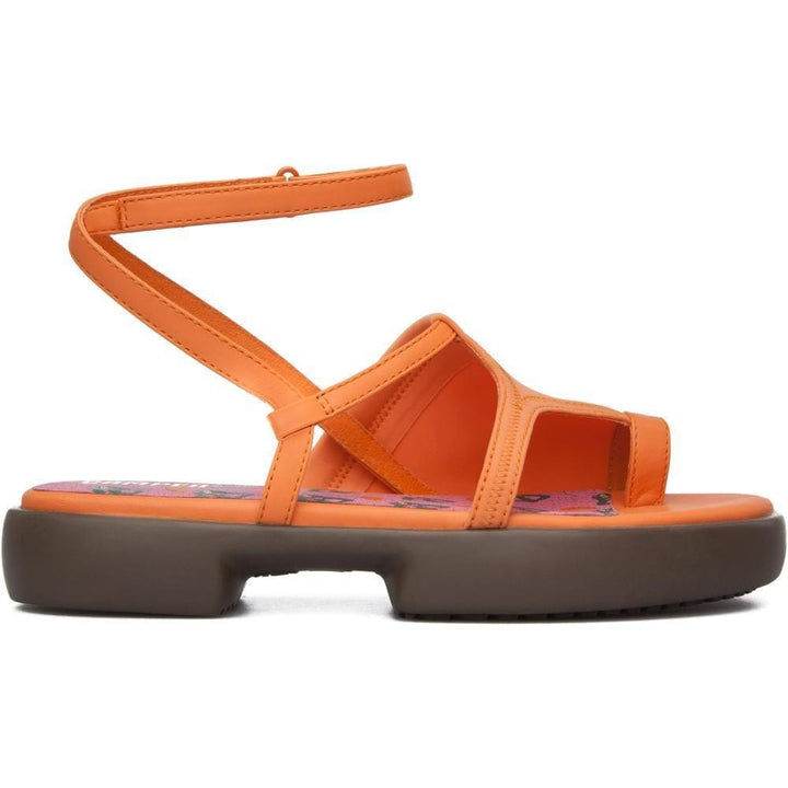 Camper Fiss Toe Loop Sandal - Shoe Bank