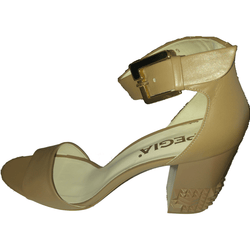 Pegia Sandals - Shoe Bank