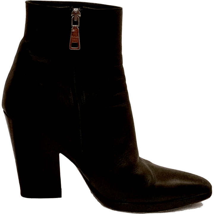 Prada Gorgeous Ankle Boots - Shoe Bank