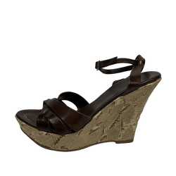 Franco Barbieri Wedges