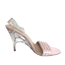 Cape Robbin Cute Pink Sandals