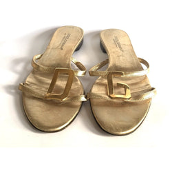 Dolce & Gabbana Slides - Shoe Bank