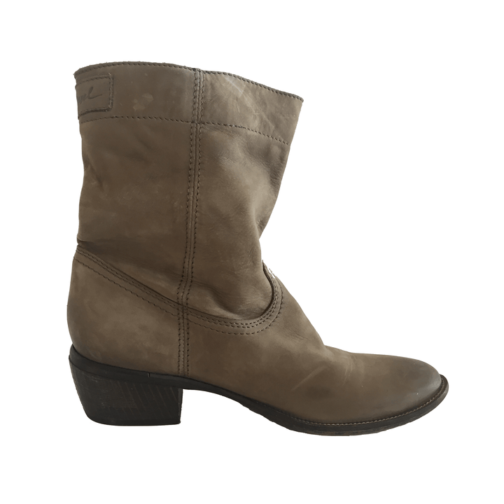Diesel Ankle Boots - Shoe Bank