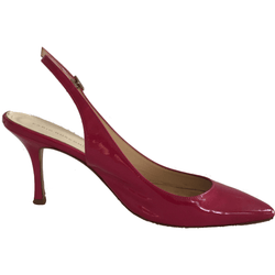 Fabio Rusconi Sling Back Pumps - Shoe Bank