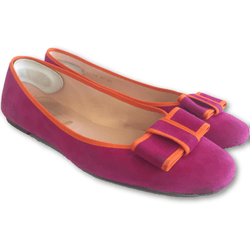 Pretty Ballerinas Flats - Shoe Bank