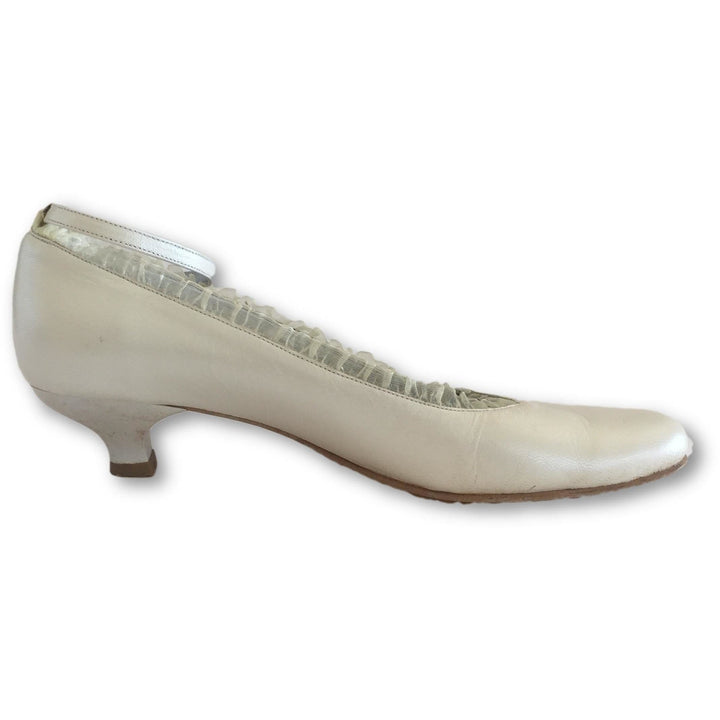 Bridal Shoes - Shoe Bank