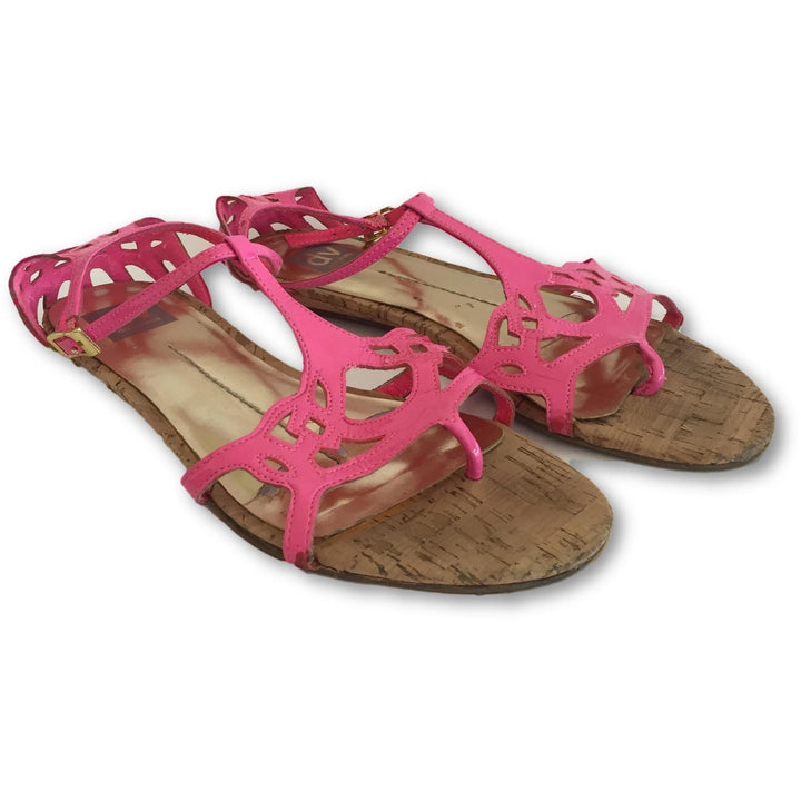 Dolce Vita Sandals - Shoe Bank