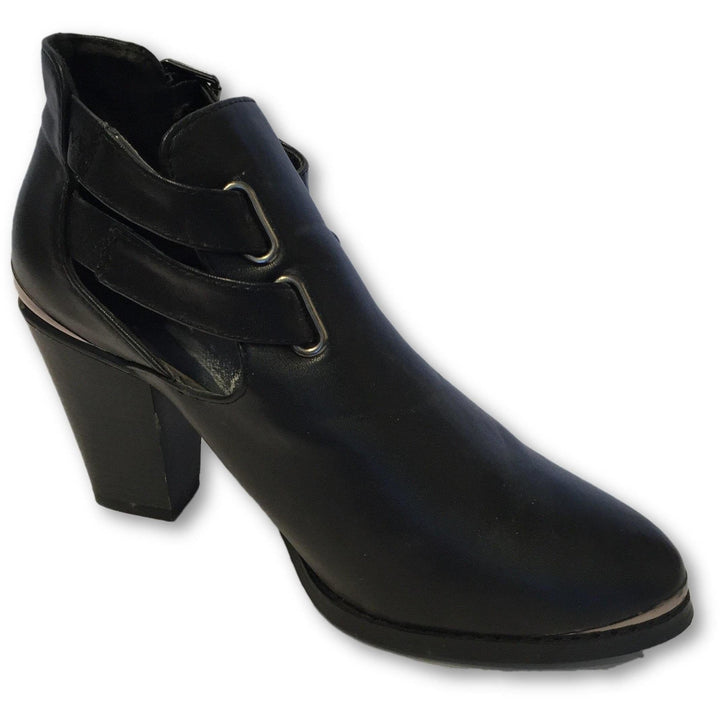 Castro Ankle Boots - Shoe Bank