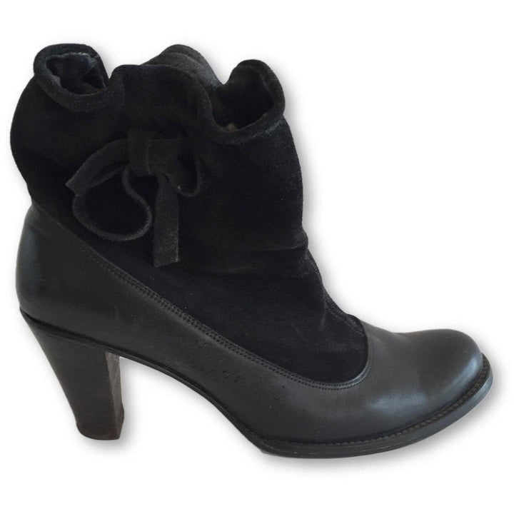 Thierry Ankle Boots - Shoe Bank