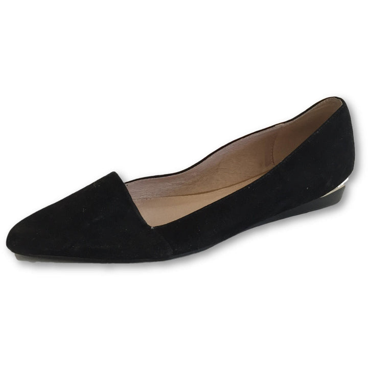Next Pointed Toe Flats - Shoe Bank