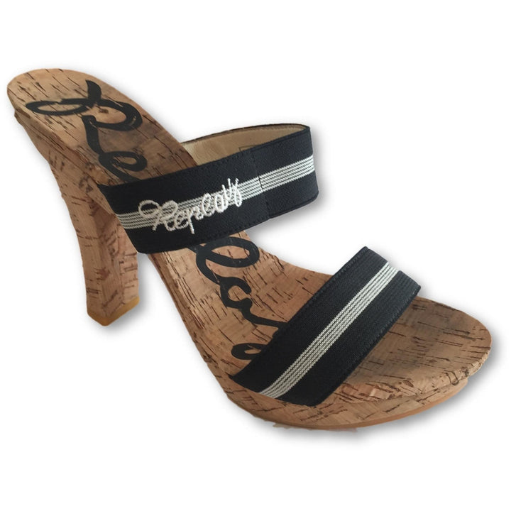 Replay Cork Sandals - Shoe Bank