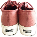 Superga Chunky Platform - Shoe Bank