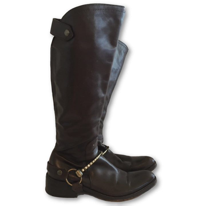 Vero Cuoio Boots - Shoe Bank