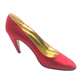 Walter Steiger Pointed-Toe Pumps