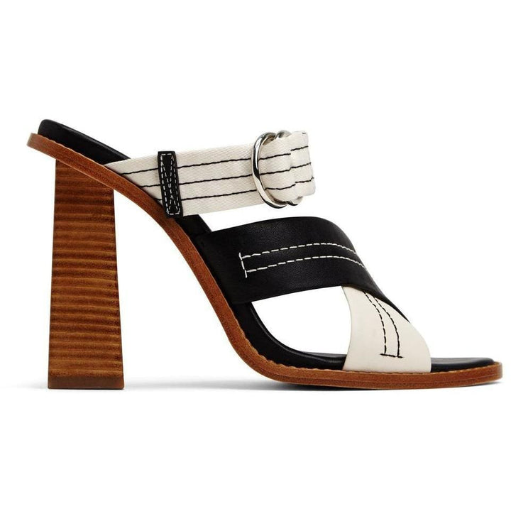 Aldo Rise & Misha Nonoo Sandals - Shoe Bank