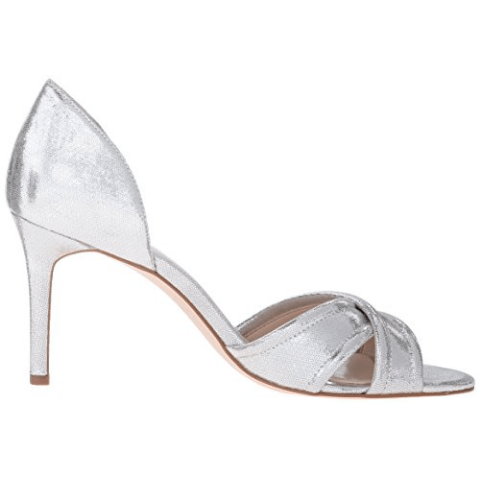 Nine West Metallic Pumps - Shoe Bank