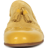 Shoe The Bear Ann Miller Yellow - Shoe Bank