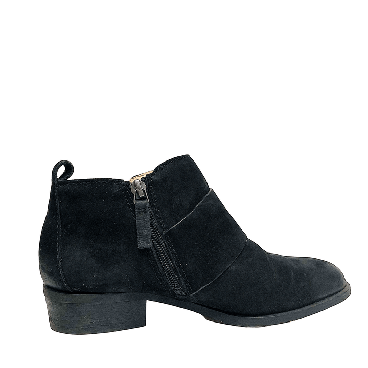 Susina suede cute ankle boots