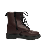 Krush since 1970 Lace up boots