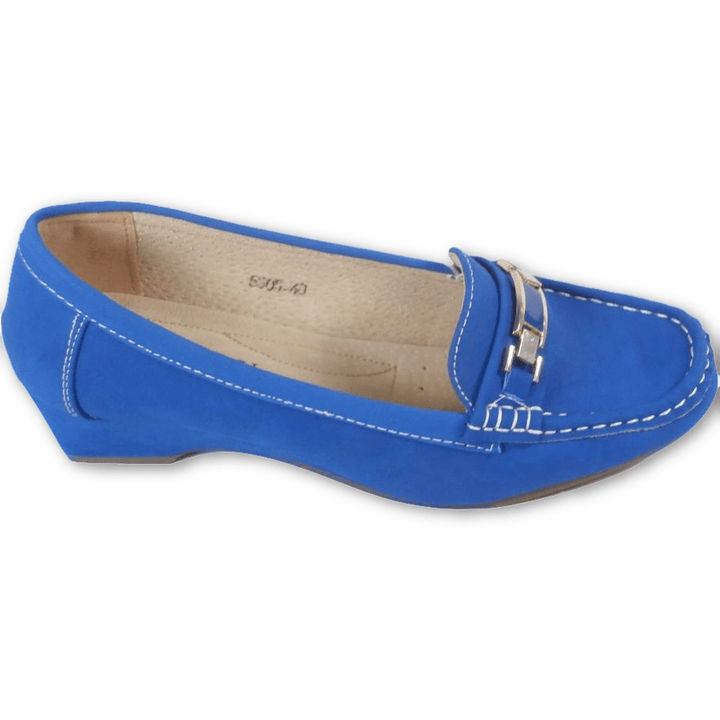 Pixiu Loafers - Shoe Bank
