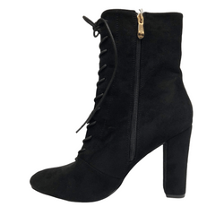 X2B lace up boots