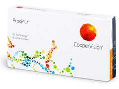 Coopervision Proclear Sphere BC 8.6
