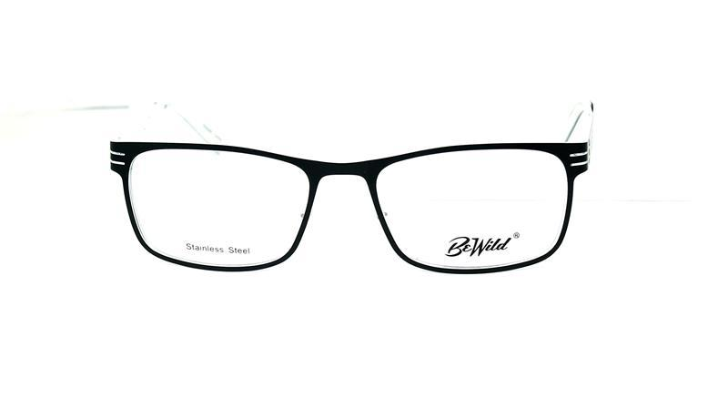 Bewild W 16534 C2 Black White
