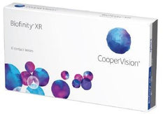 Coopervision Biofinity XR