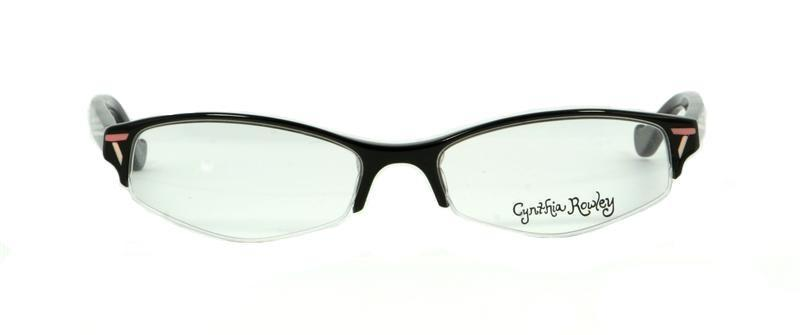 Cynthia Rowley CR 0216 Black