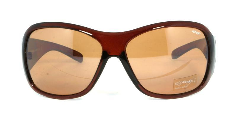 Ed Hardy EHS 012 Brown