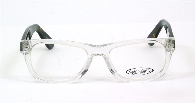 Eight To Eighty Reid Crystal/Tortoise