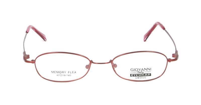 Giovanni GM 3505 Burgundy