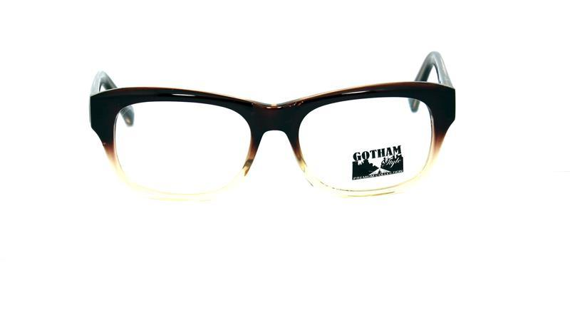 Gotham Style 183 Brown fade