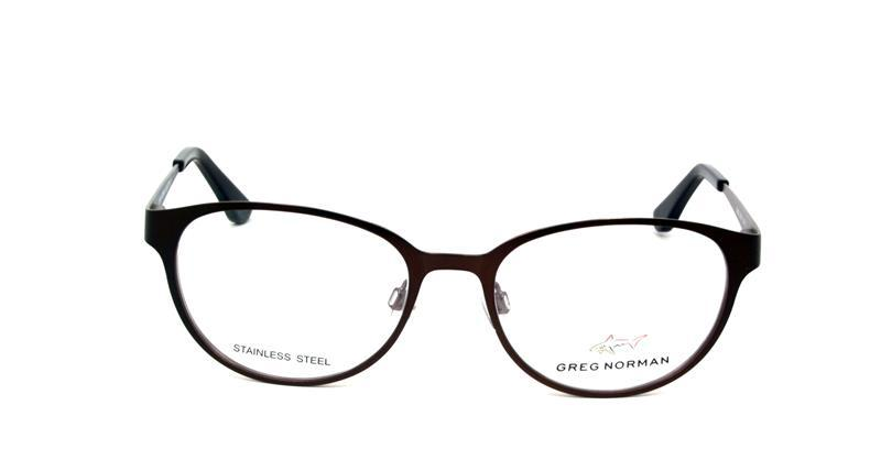 Greg Norman GN 223 Brown