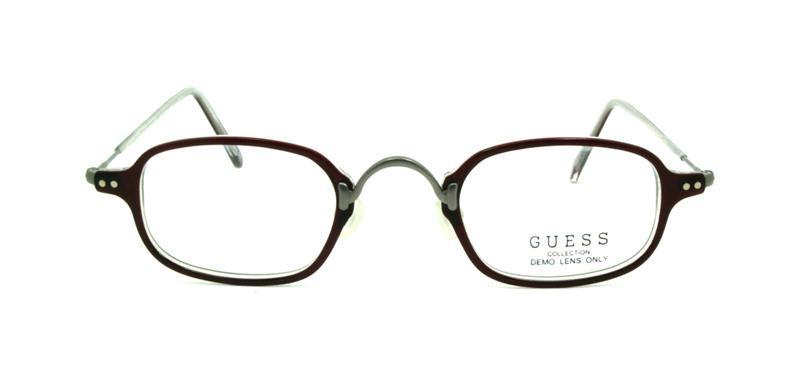 Guess Collection GU 4069 BU-CRY